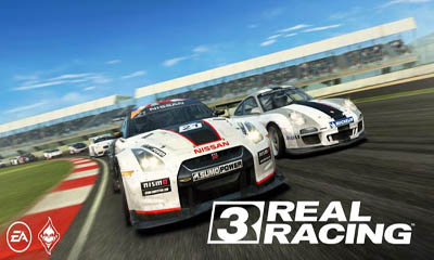 Real Racing 3 cheats 2018