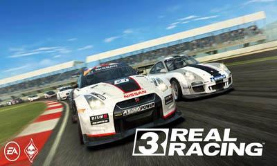 Real Racing 3 cheats 2018