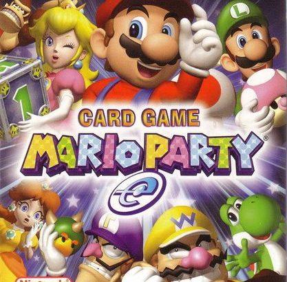 Mario Party-e Rom