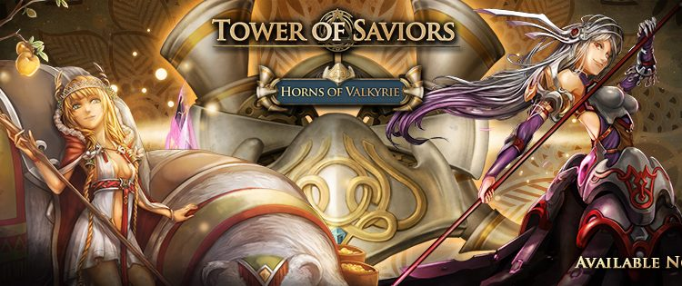 Tower of saviors hack 2018
