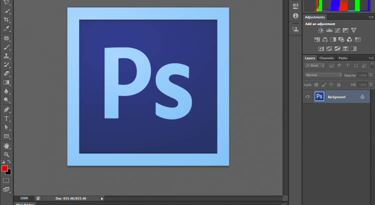 Photoshop CS 6 KeyGen