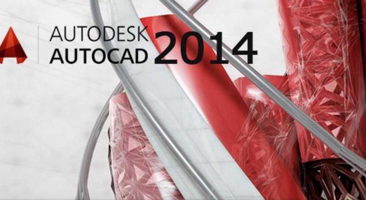 AutoCad Keygen 2014