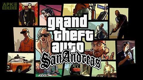 GTA San Andreas Android Download