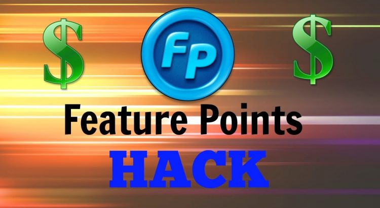 Feature Points Hack