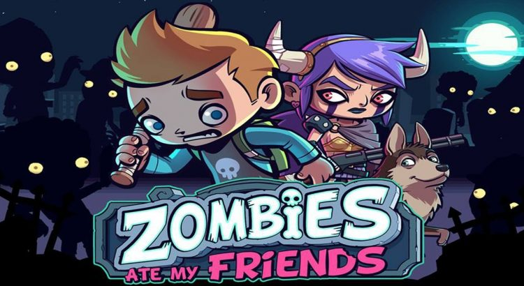 Zombies Ate My Friends Hack