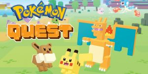 Pokemon Quest Power Stones Hack