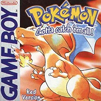 Pokemon Red Cheats