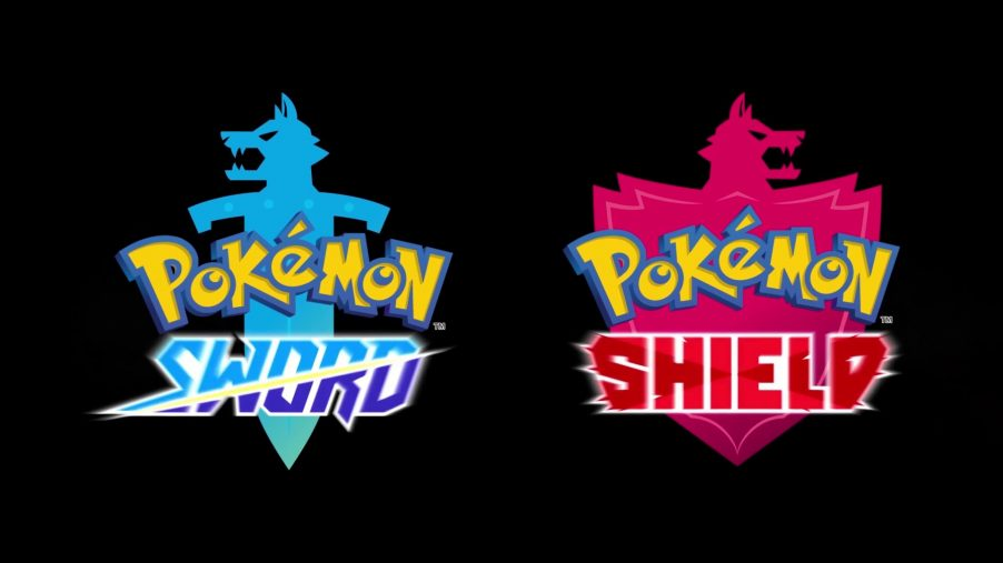 Pokemon Sword and Shield ROM